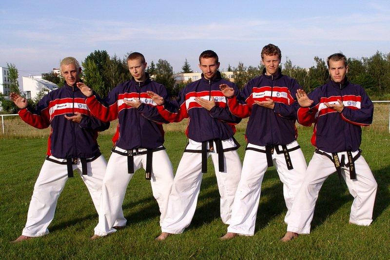 Czech Summer Challenge 2008