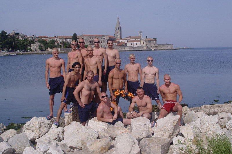 Czech National Team