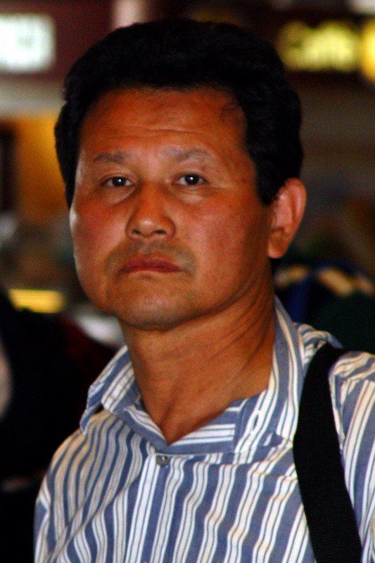 Grandmaster Hwang Ho Yong, IX. Dan