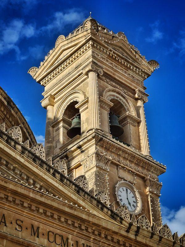 Mosta Rotunda, Malta