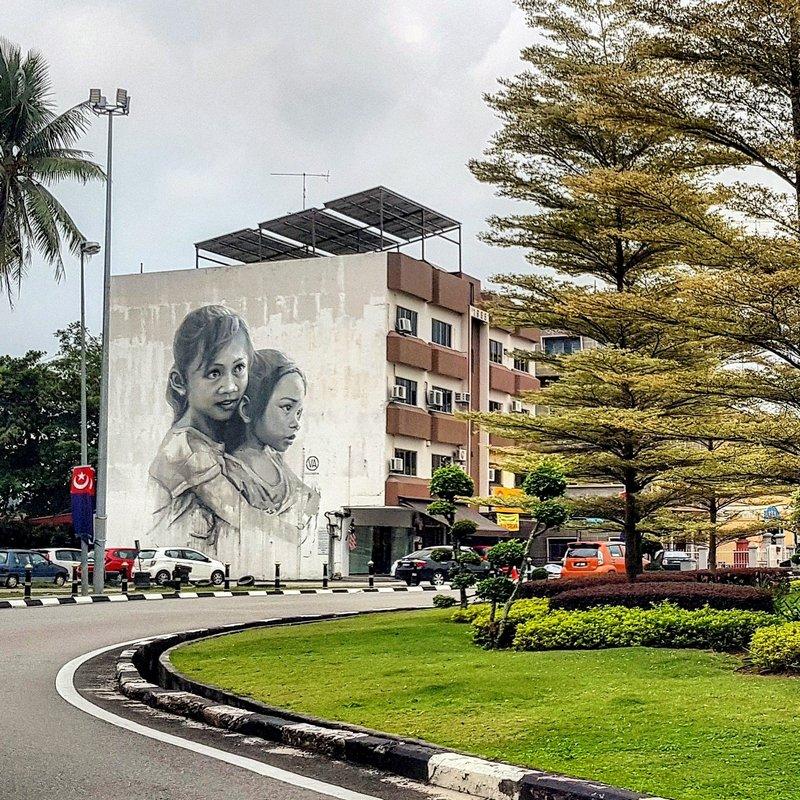 Muar, Malaysia