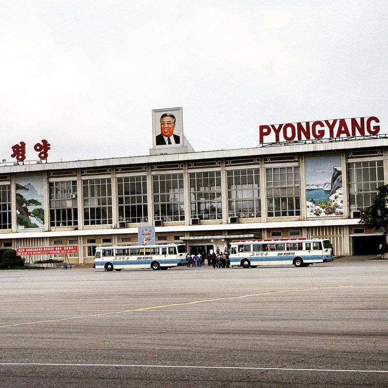 Pyong Yang, North Korea